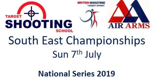 South East Championships - National Series 2019
