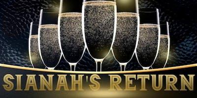 Sianah's Return: The Release of Memoir of My Heart