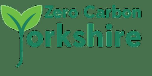 Zero Carbon Yorkshire BUILDINGS meet-up July 2019