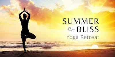 Summer Bliss: 3hr Yoga Retreat