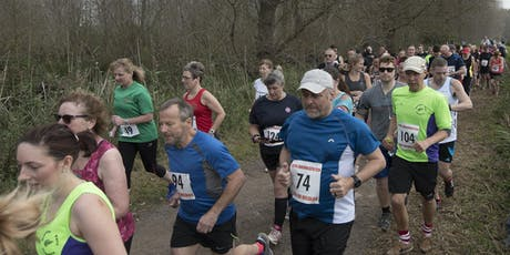 Race for Wildlife at Lakenheath Fen tickets