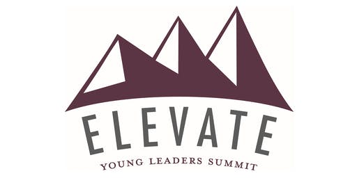 Elevate - Young Leaders Summit
