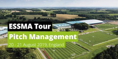 Pitch Management Tour 2019