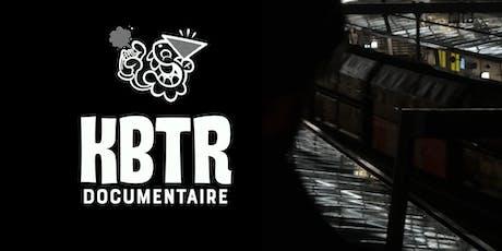 KBTR Documentaire Springhaver Utrecht tickets