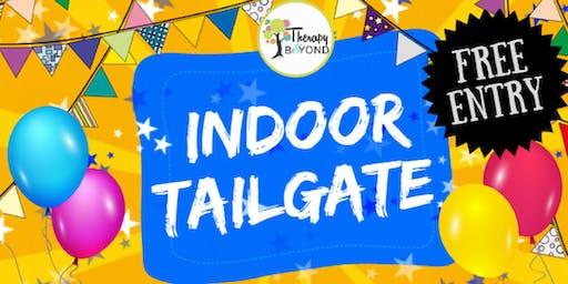 Indoor Tailgate Party - Carrollton