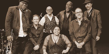 Ma Bessie: Empress of The Blues tickets