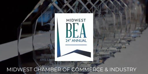 24th Annual Business Excellence Awards Midwest