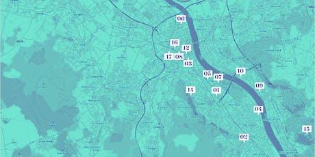 Literatur in den Häusern der Stadt 2019 Bonn Tickets