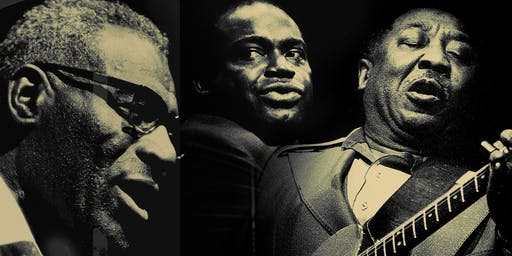 Chicago Blues: A Tribute to Chess Records with Alan Glen and The John O'Leary All Stars