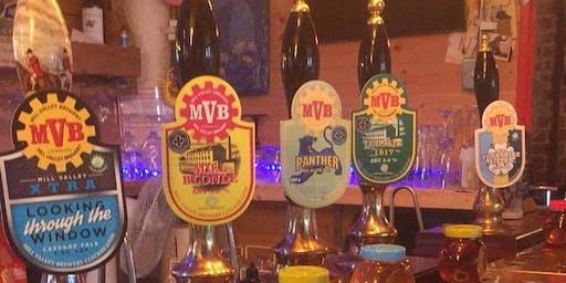 Beer & Gin Festival - Baildon Cricket Club