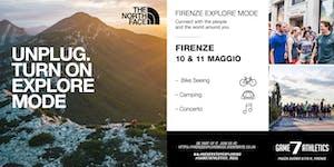Firenze Explore Mode