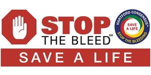 2019 Stop the Bleed Classes - WakeMed Raleigh