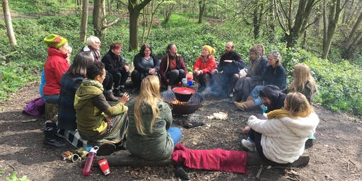 Deepening Connections- A Nature Immersion experience for all nature connectors