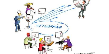 Networking Meeting par André Dan, depuis 2001 billets