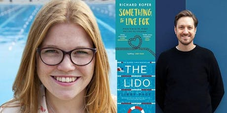Authors Libby Page and Richard Roper In Conversation tickets