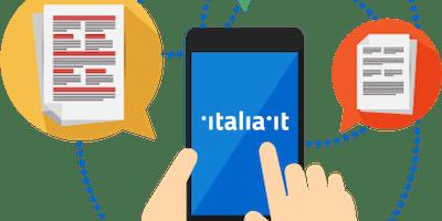 Firma digitale wireless - Trieste