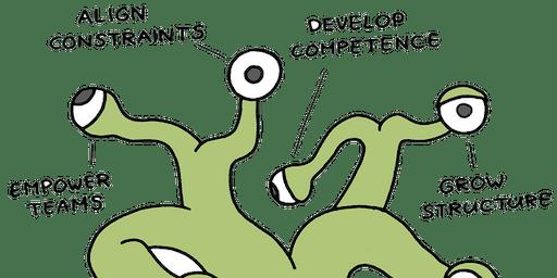 Agile Führung - Das Management 3.0 Training mit Zertifikat (August)