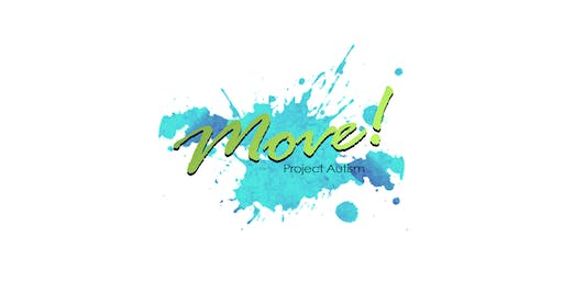 Move! 3-6 years (Newmarket) - Project Autism York Region