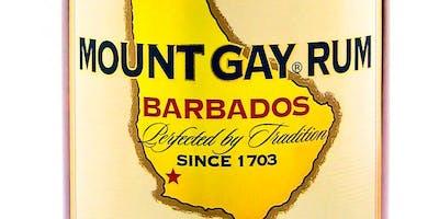 Mount Gay Rumbar in Nashua