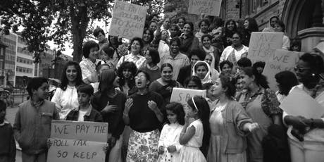 Southall Feminist History Walking Tours tickets