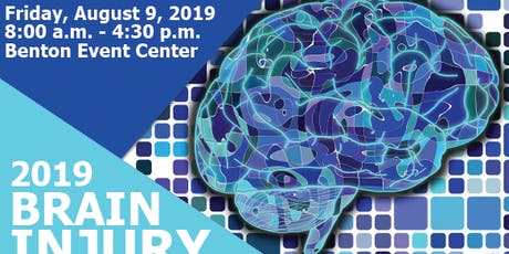 Brain Injury Conference 2019: Management & Treatment Issues tickets