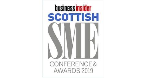 Business Insider Scottish SME Awards 2019