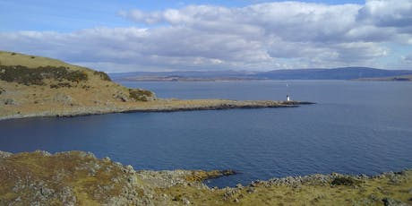 Isle of Bute - Wild Food Walk - August tickets