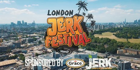 London Jerk Festival tickets