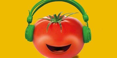 La musica fa crescere i pomodori?