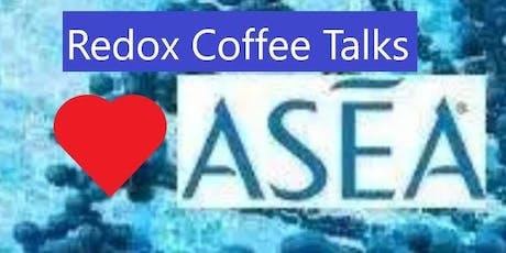 Redox Coffee Talks tickets