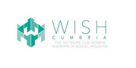 WISH Cumbria Understanding Governance tickets