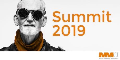 MMA Summit 2019 tickets