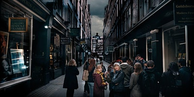 Immersive Harry Potter Experience: London