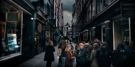 Immersive Harry Potter Experience: London tickets