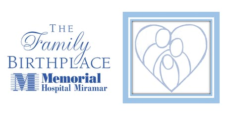 Natural Childbirth Class - 6 Weeks (Memorial Hospital Miramar) tickets