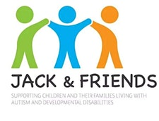 Jack & Friends Centre logo