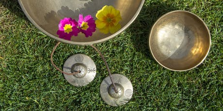 Soul Spa Sound Bath & Meditation  tickets