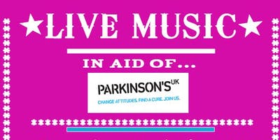 Live Music and BBQ in Buckden - 31st August