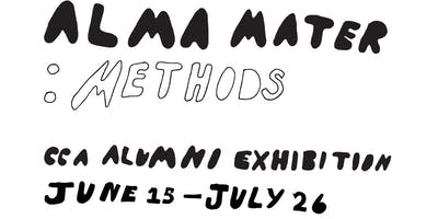 Alma Mater Opening Reception
