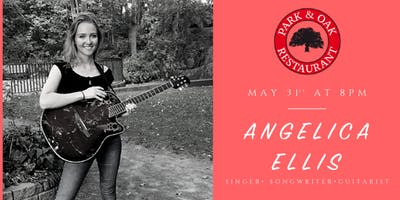 Live Music by Angelica Ellis