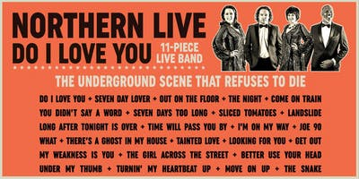Northern Live: Do I Love You