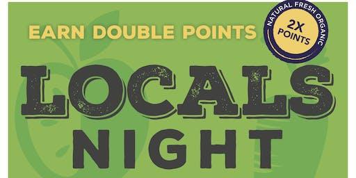 GreenAcres KC Locals Night