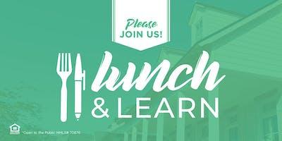 Assurance Financial Bluebonnet - Lunch & Learn