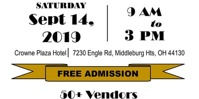 September Craft & Vendor Show