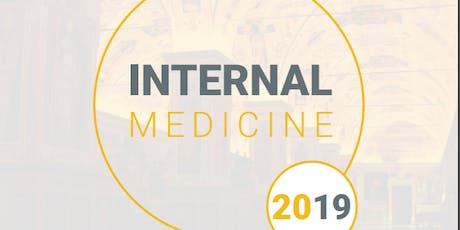 7th International Conference on Internal Medicine and Primary Care (AAC) biglietti