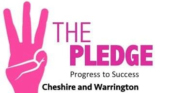 Cheshire and Warrington Pledge Partnership Launch
