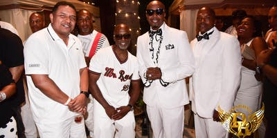 Darryl Reed's 2nd Annual Ultimate White Affair
