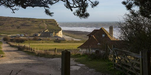 The Big Beachclean with MCS at Birling Gap