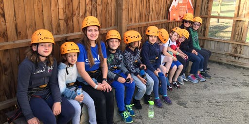 CLAPA Scotland Family Adventure Day in Glasgow
