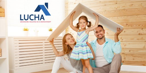 LUCHA First-Time Homebuyer Workshop